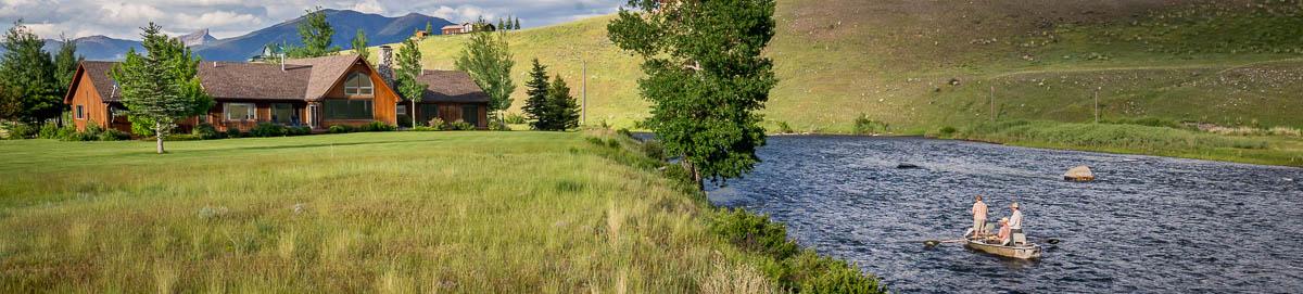 Montana lodging