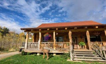 Montana vacation rentals