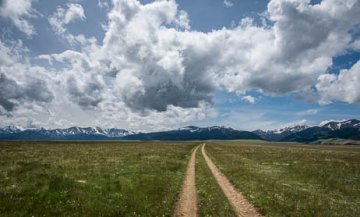 Traveling Montana