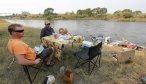 Montana Angler Float Fishing Trips on the Jefferson River