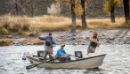Yellowstone River Float Trips with Montana Angler