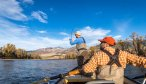 Montana Streamer Fishing Trips