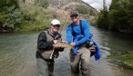 Montana Angler Fly Fishing Trips on the Ruby River