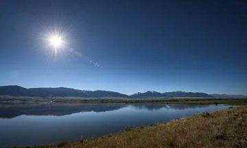 Southwest Montana Lakes