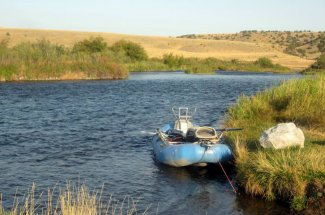 float trip montana fly fishing guided trip yellowstone national park