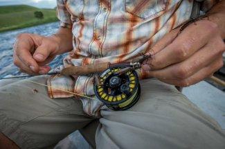 hatch montana fly fishing float trip