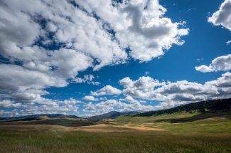 montana mountains fly fishing adventure