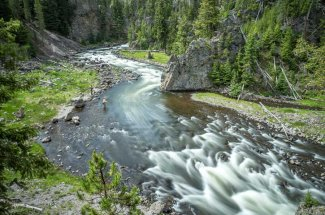 back country montana guided trip fly fishing