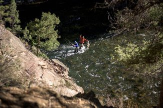 back country montana guided trip fly fishing montana angler
