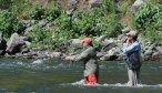 Montana Wade Fishing Trips